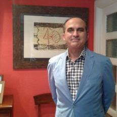 Juan Alfonso Martín García